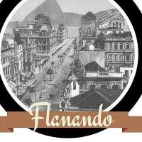 Flanando pelo Rio
